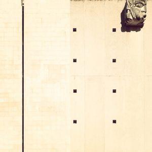 © Sebastian Weiss - Arquivo Nacional da Torre do Tombo - Location: Lisbon, Portugal - Architect: Ateliers Associados, Arsénio Raposo Cordeiro, A.N. de Almeida, M. Sheppard Cruz