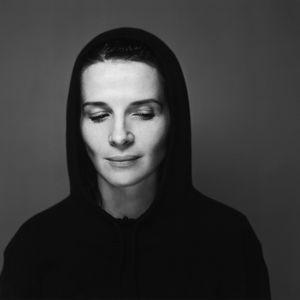 Juliette Binoches © Patrick Swirc
