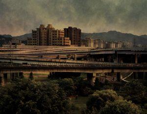 Taipei Rviverside #15