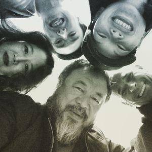 9. März (March 9), 2015. Courtesy of Ai Weiwei Studio.