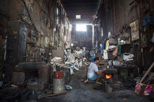 Dharavi - Informal Economy_10