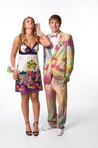 Prom Couple #8334   © Rick Ashley