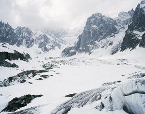 Expedition, 2008  © Dede Johnston