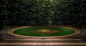 Jardin © Concha Perez