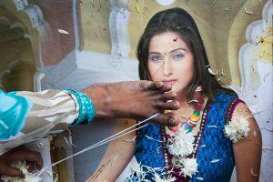 Boris Hamilton - Inside Out India | LensCulture