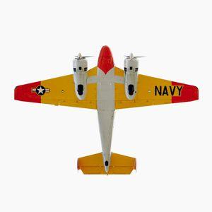 Beech-18 (SNB-2)