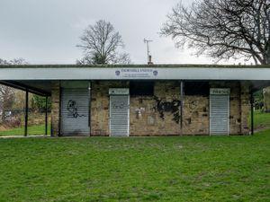 1. Thornhill, Dewsbury