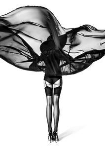 Fashion fetish © Franjo Matković, winner in the Fashion/advertising category