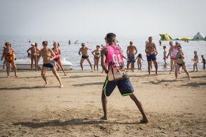 Italian Beach Society - Rimini