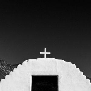Taos Pueblo No. 34