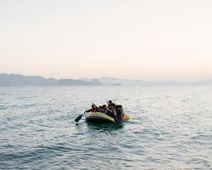 Tourists vs. Refugees