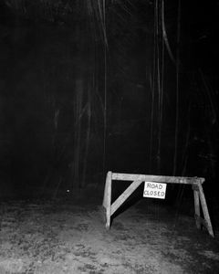 Road Closed                                © Paul Thulin