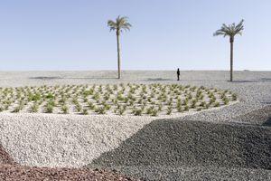 © Tarek Al-Ghoussein (Palestine / Kuwait)