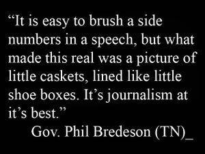 Quote from the Governor