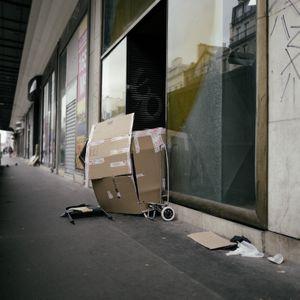 Bd Reaumur 75002 Paris.