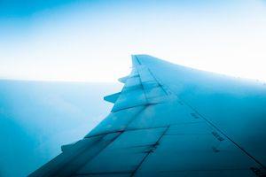 Flight to Tokyo, Mar 2016