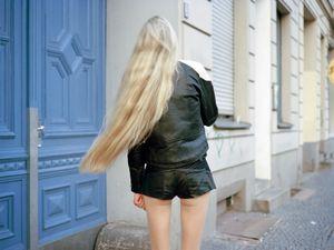Kurfürstenstraße // #14-10-06 - Frau I