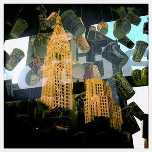 Metropolitan Life, Flatiron Building, New York, NY