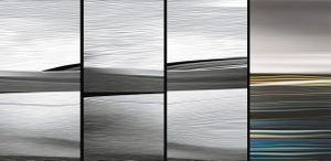 Distanza Secondaria n. 18, 2013© Paul Thorel, Guido Costa Projects