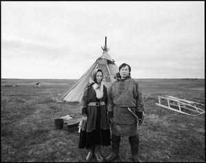 YAMAL NENETS, Western Siberia, Russian Federation