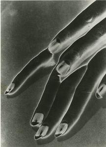 Untitled, c. 1930 © Man Ray, Stepher Daiter