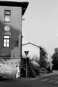 Corner © Velibor Bozovic