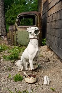 Good Dog (Bad Dog), 2004