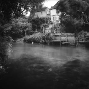 River Kennet, Reading, UK