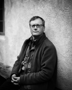 Leo Tuor / writer, houseman, privatié and hunter
