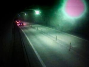 Mass Surveillance, Tokyo, Japan, 2011. Photographic Still of Live Streaming Webcam © Gaialight