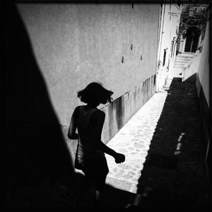 Running Late - Positano