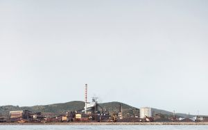 Landscape II, 2012 © Luca Lupi