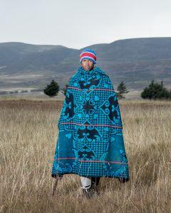 Thabo Moso - Tsenekeng, Lesotho
