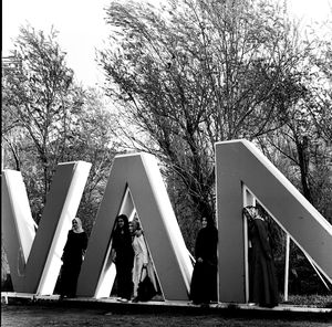 VAN © Gigi Roccati