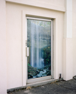 Waterfall Door, 2015