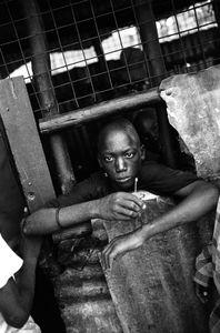 Uganda © 2014, Stephen Shames