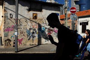 Tel Aviv. Israel. 2014