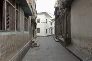 Stonetown, Zanzibar