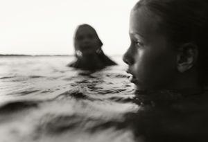 Ryder & Elizabeth, Battle Lake, 2012