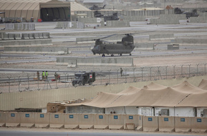Camp Bastion 17