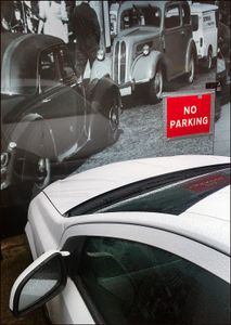 No Parking, 2017