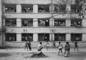 Untitled, Hanoi 1994-98.