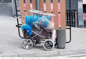 Chatarra Scrap Collectors of Bilbao