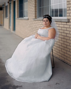 Melissa, 2005. From Niagara. © Alec Soth, courtesy of Science Museum