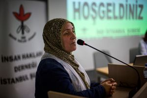 Istanbul Human Rights Organisation