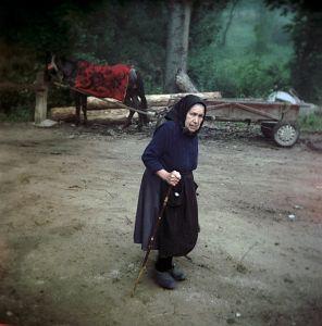 Untitled (Sikód, Romania, 2006) © Tamas Paczai
