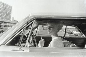 Untitled, 1960-1972 © William Eggleston, Rosegallery