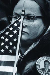 Nixon's Inauguration