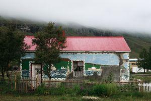 Desolation-Home sweet home