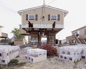 Houseraising, Mystic Island
